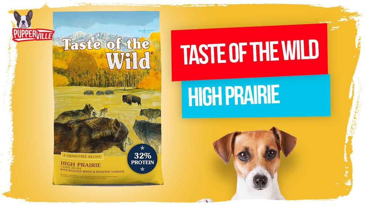Taste-of-the-Wild-Grain-Free-High-Protein-Real-Meat-Recipe-High-Prairie-Puppy-Premium-Dry-Dog-Food
