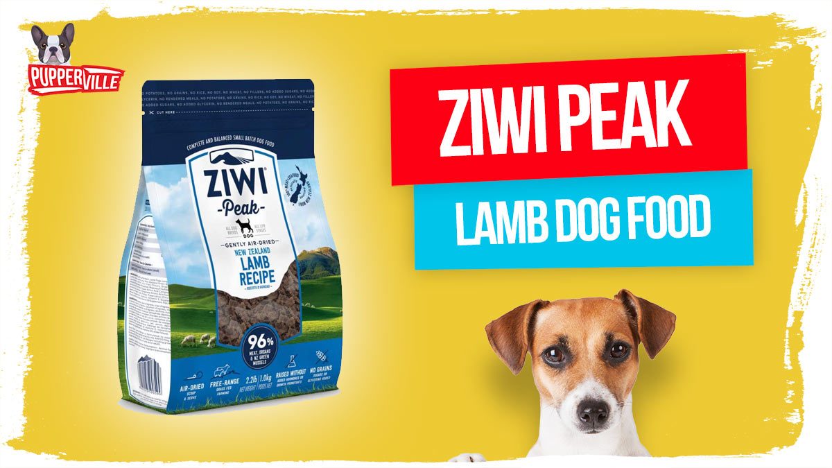 ziwi-peak-dog-food